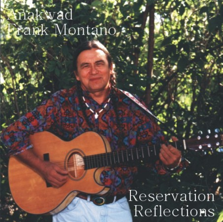 Reservation Album Cover