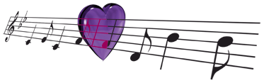 Heartistry Music Logo